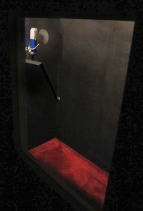 Vocal Booth 1