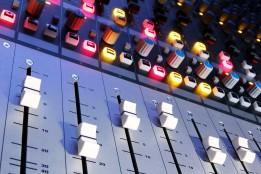 Audient Console