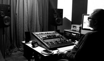Mastering at Dynamic Sound Service